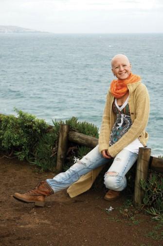Reina del cabello – Entrevista Tell Magazine 2011
